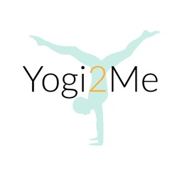 Yogi2Me - Live Yoga & Wellnes