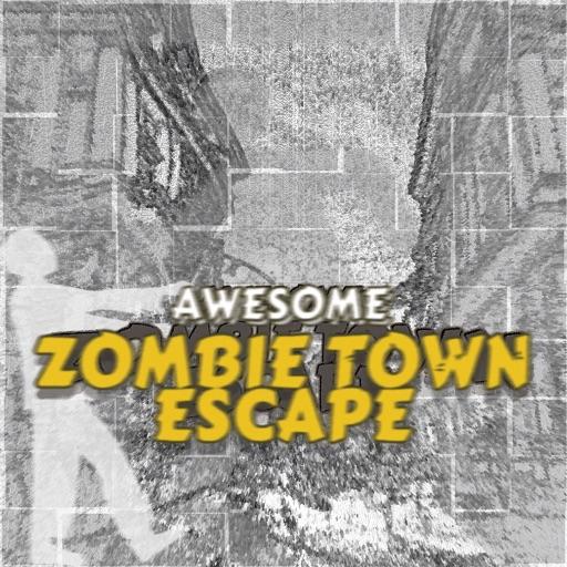 Zombie Town Escape