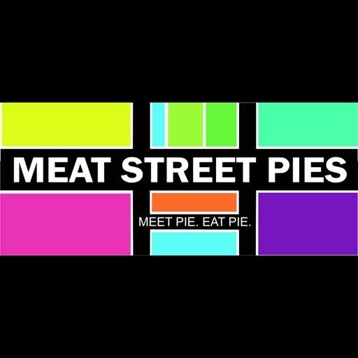 Meat Street Pies
