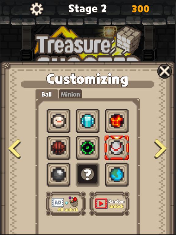 Treasure Shooterのおすすめ画像7