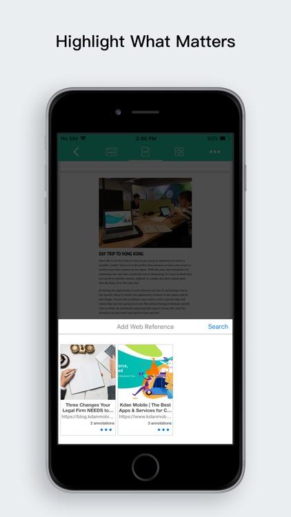 Markup – Annotation Expert screenshot-4