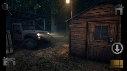 Meridian 157: Prologue screenshot 2