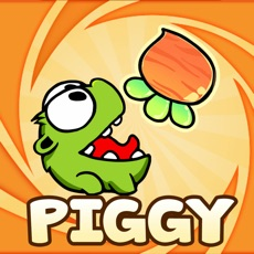 Activities of Hungry Piggy : Carrot