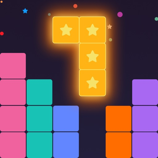 Block Puzzle: Match Star