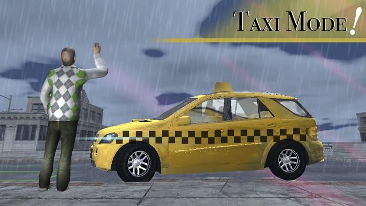 Real City Car Driving Sim 2020 screenshot-7