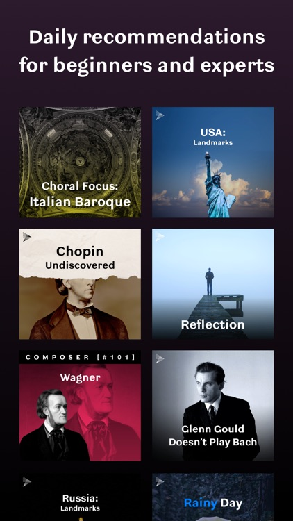 Primephonic - Classical Music screenshot-7