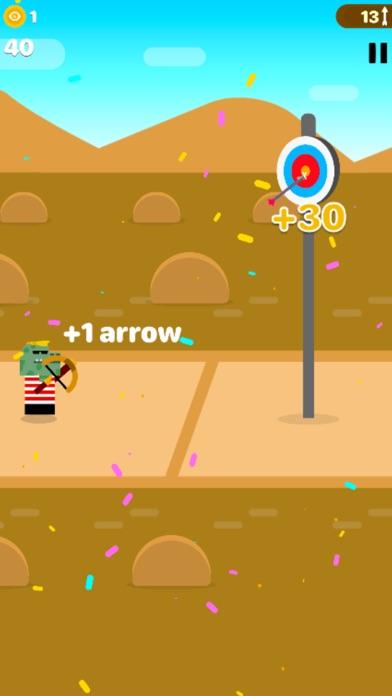 Mini Archer screenshot #5