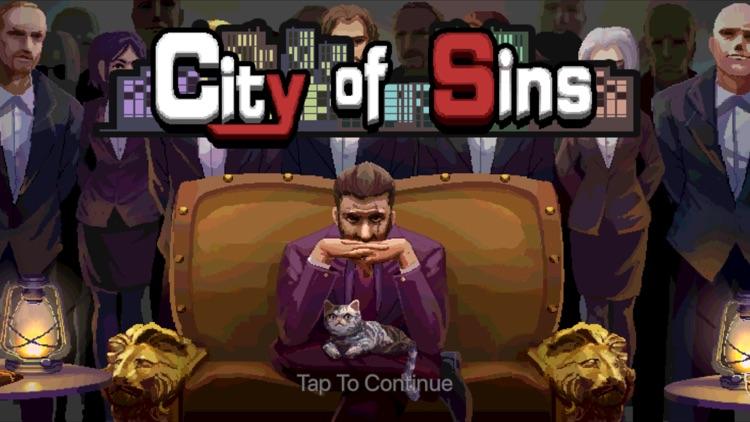 City of Sins screenshot-0