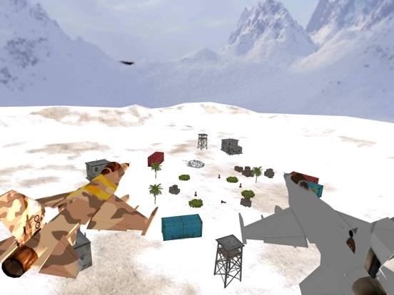 Military Missile Jet Warefare screenshot 15
