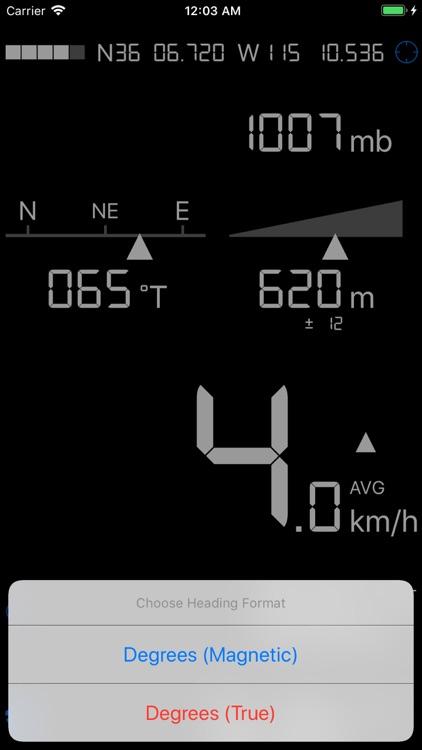 Dashometer screenshot-3