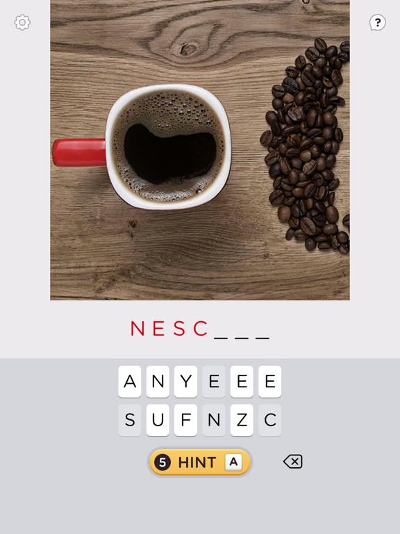 Brand Quiz: Pics and Logos screenshot 12