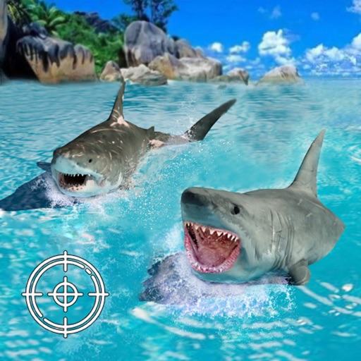 Scuba & Shark Game – Hunting iOS App