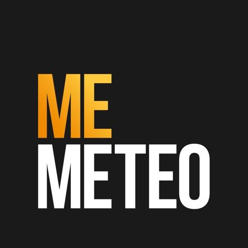 MeMeteo - Ваш метео эксперт