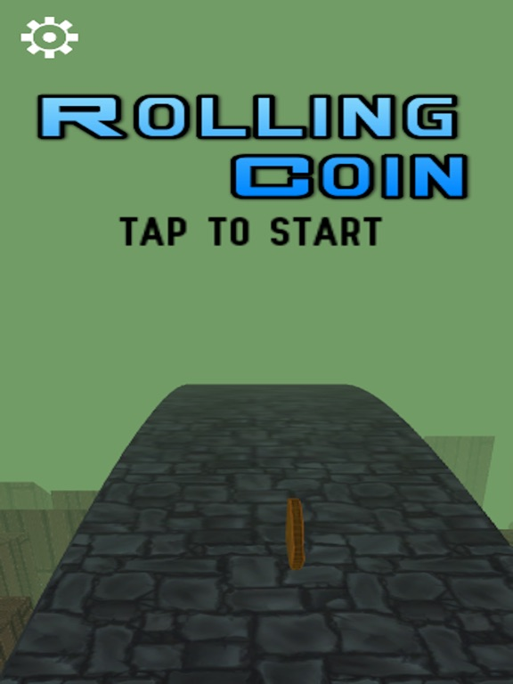 Rolling Coin screenshot #1