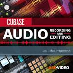 Audio Course For Cubase by AV