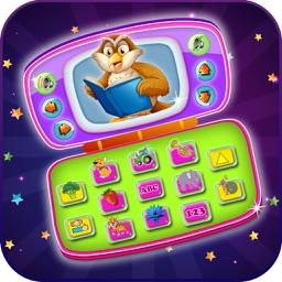 princess phone - toy phone