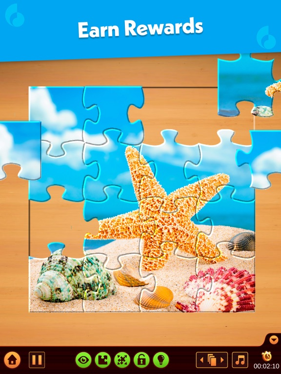 Jigsaw Puzzle-ipad-8