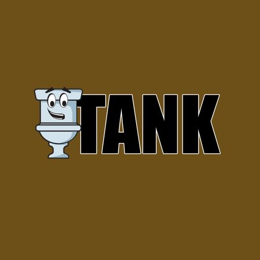 Toilet Talk With Tank