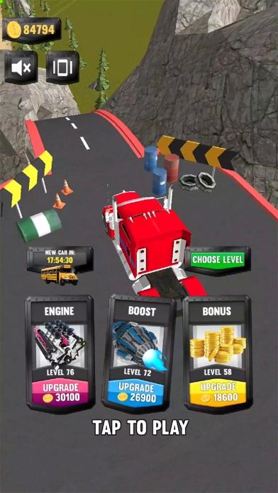 Stunt Truck Jumping screenshot 1