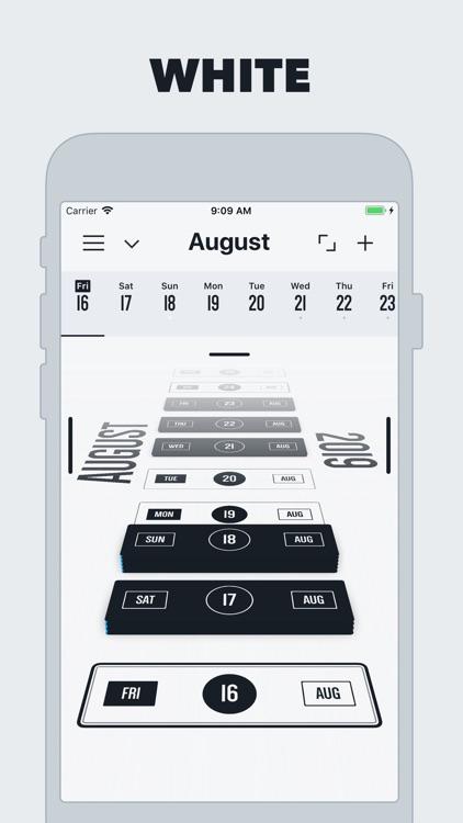Vantage Calendar screenshot-3