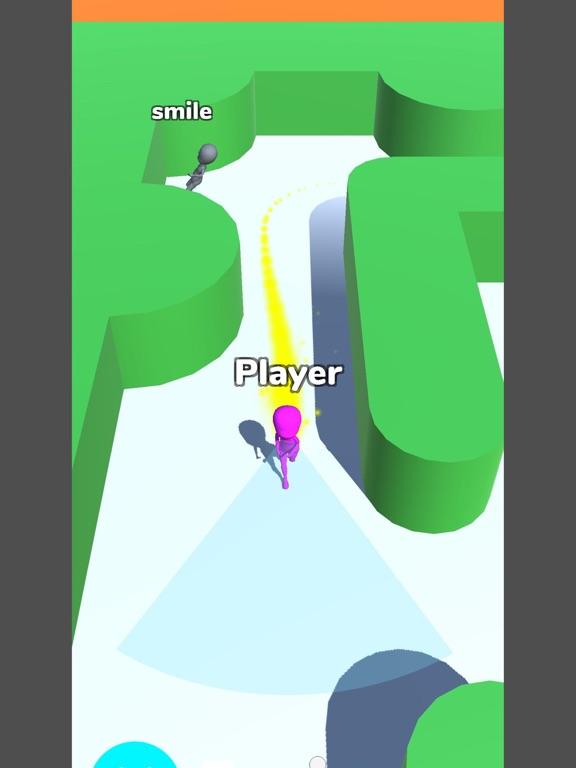 Hide And Seek IO screenshot 6