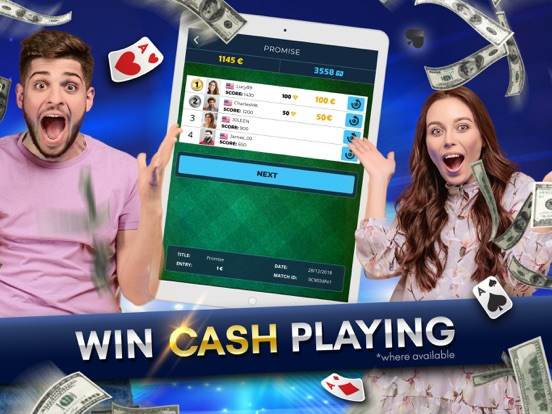 Solitaire: Play For Real Money screenshot 8