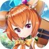 Lost Crown~亡国の姫と竜騎士の末裔~ロストクラウン - iPhoneアプリ