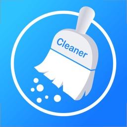 Cleaner - Master Clean Storage