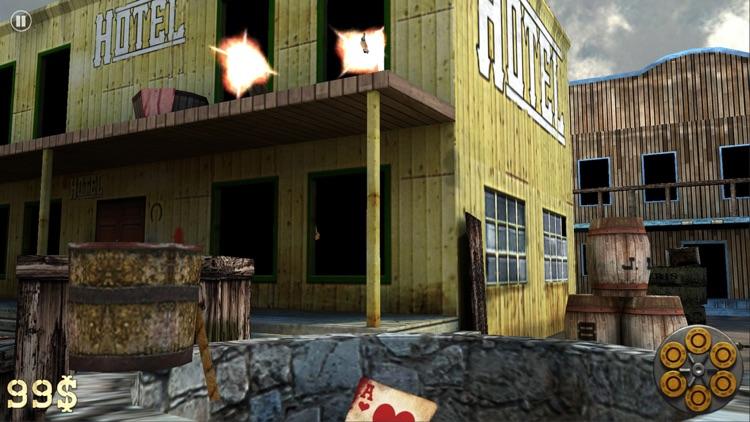 Red Gun screenshot-4