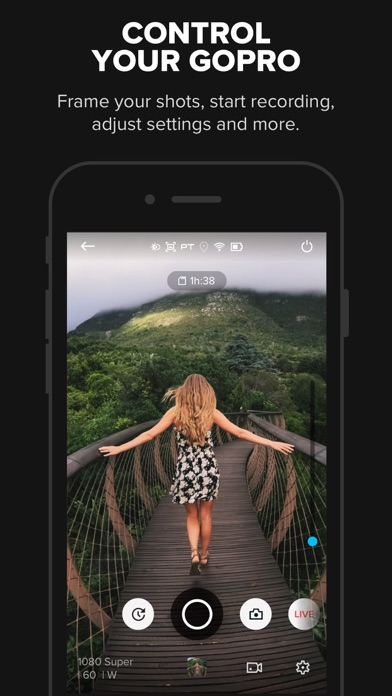 GoPro Screenshot