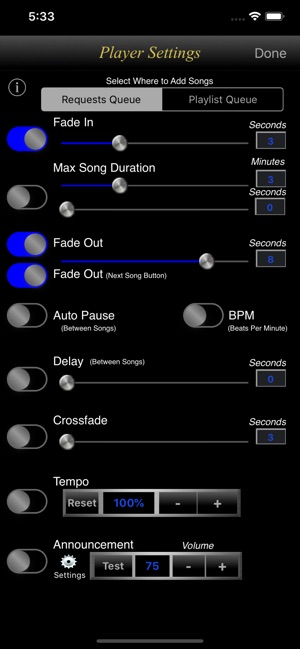 Music DJ on the App Store