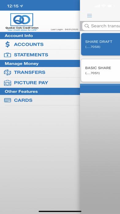 点击获取Quaker Oats CU for iPhone