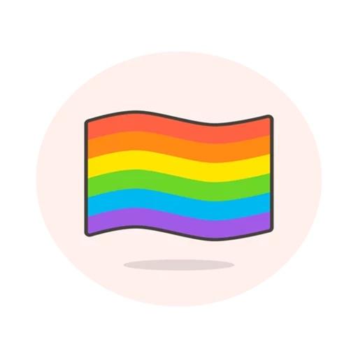Gay Sticker Pack