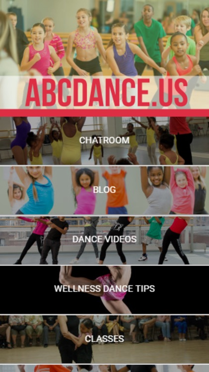ABCDANCE.US