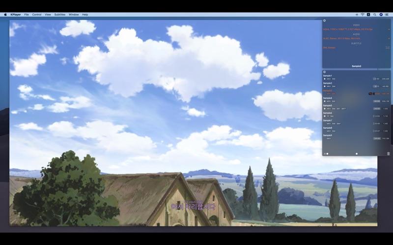 KPlayer Screenshot 3 9wgnmen