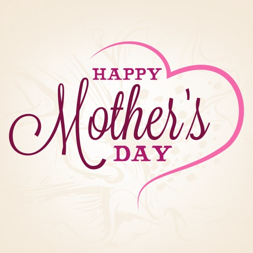 Beautiful Mother's Day