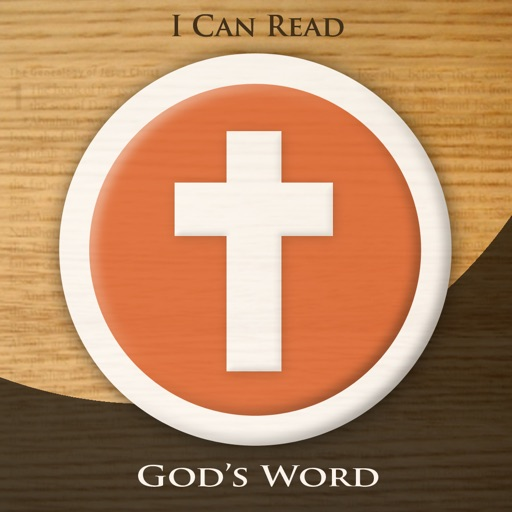 I Can Read God's Word 1