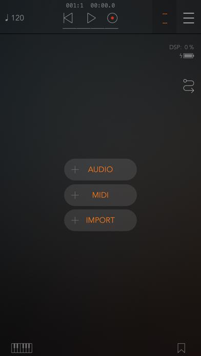 AUM - Audio Mixerのおすすめ画像7