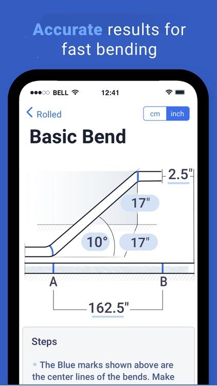 Conduit Bending screenshot-8
