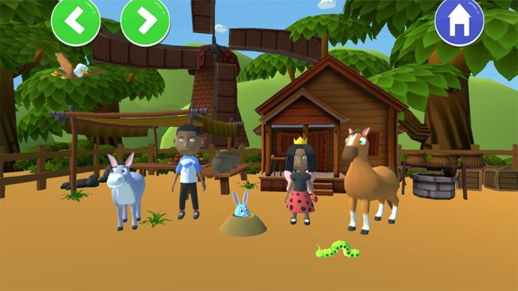 Goody Animal Sounds screenshot-3
