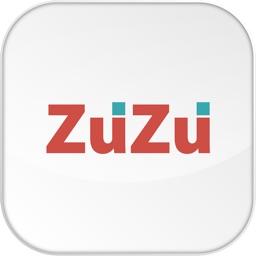 Zuzu · Binary Puzzle Game