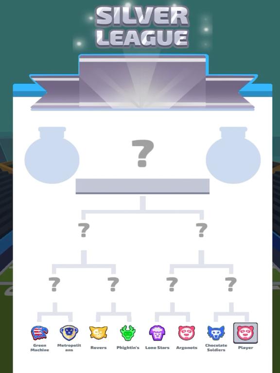Touchdown Glory 2021 screenshot 13