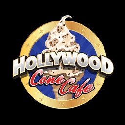 Hollywood Cone Cafe