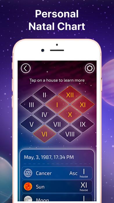 Astro Time & Daily Horoscope screenshot three