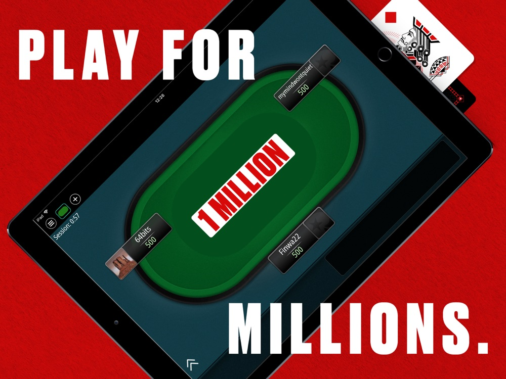 Pokerstars Real Money App