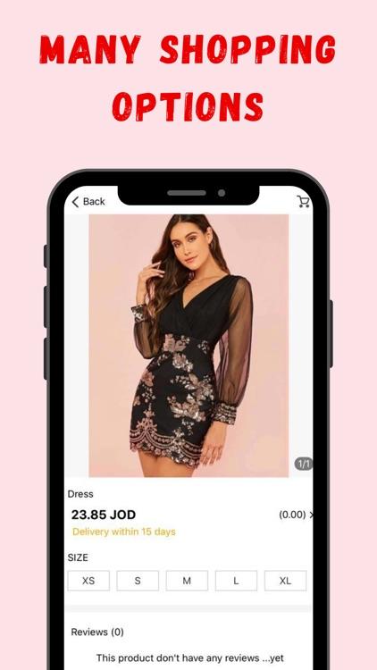 Khazantek | Women beauty app screenshot-3