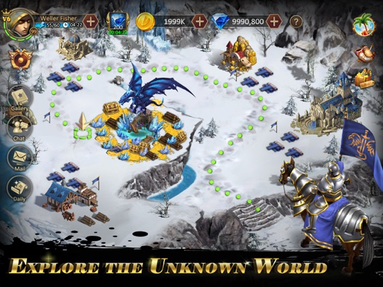 Dungeon & Heroes: 3D RPG - Revenue & Download estimates