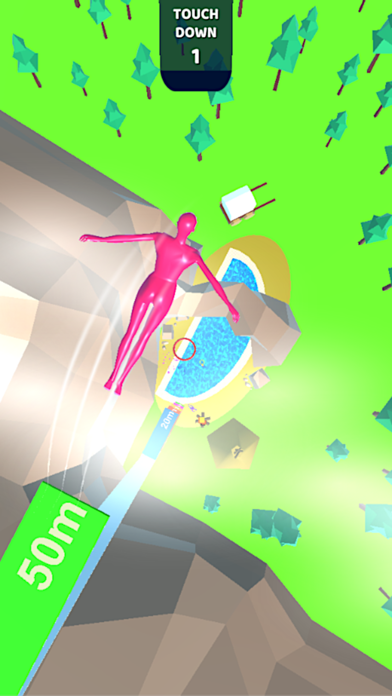 Flip & Dive 3D for windows pc