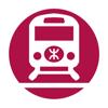 香港地铁通-香港地铁MTR出行导航查询app