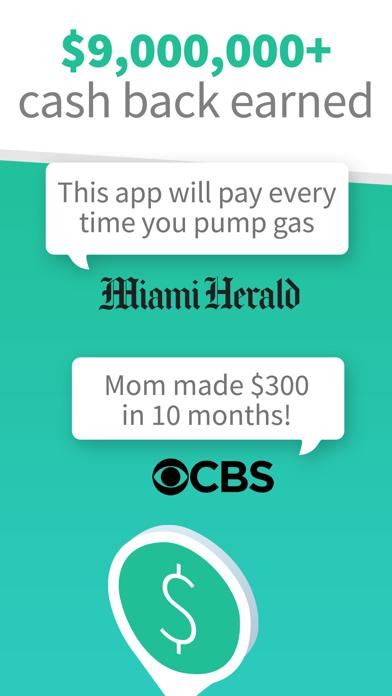 download GetUpside: Gas & Food Cashback